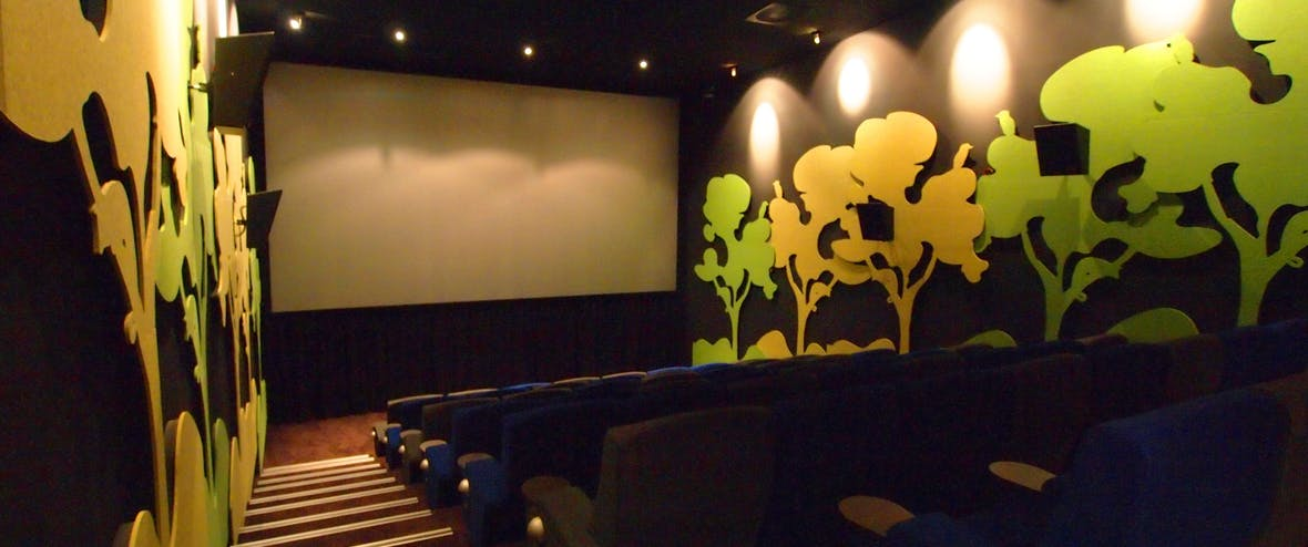 Cameo Cinemas theatre