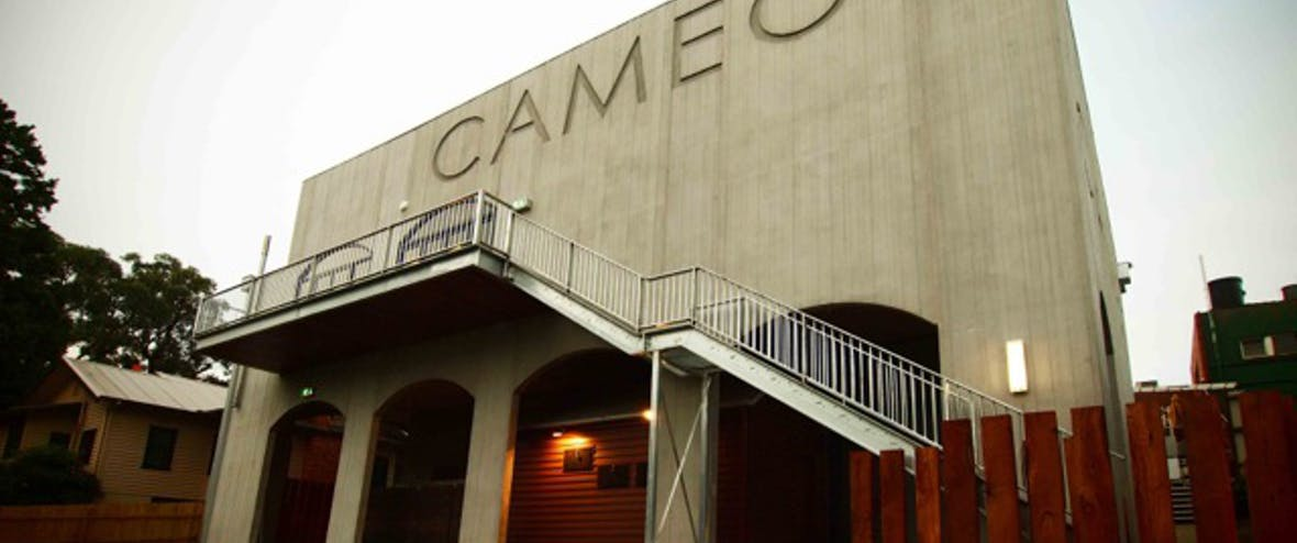 Cameo Cinema
