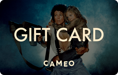 Cameo E-Gift Card - Alien