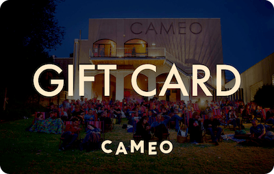 Cameo E-Gift Card - Outdoor
