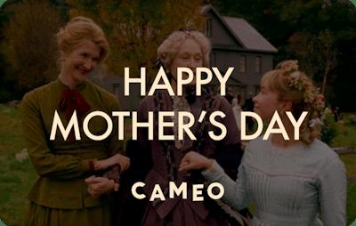 Cameo E-Gift Card - Little Women