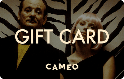 Cameo E-Gift Card - Lost in Translation