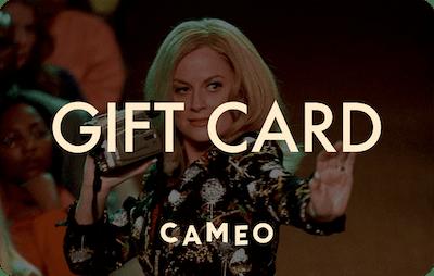 Cameo E-Gift Card - Mean Girls