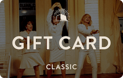 Classic E-Gift Card - First Wives Club