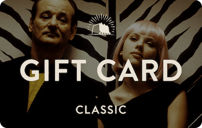 Classic E-Gift Card - Lost in Translation