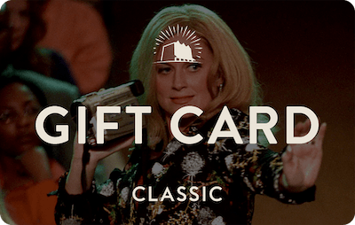 Classic E-Gift Card - Mean Girls