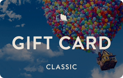 Classic E-Gift Card - Up