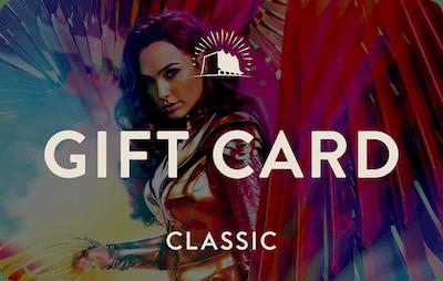 Classic E-Gift Card - WW84