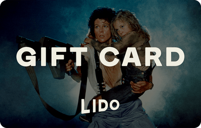Lido E-Gift Card - Alien