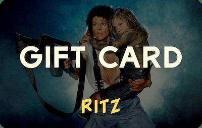 Ritz E-Gift Card - Alien