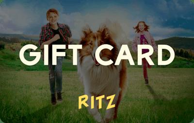 Ritz E-Gift Card - Lassie