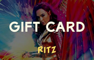 Ritz E-Gift Card - WW84