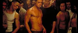 35mm Fight Club (1999)