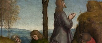Art on Screen: Raphael: The Young Prodigy